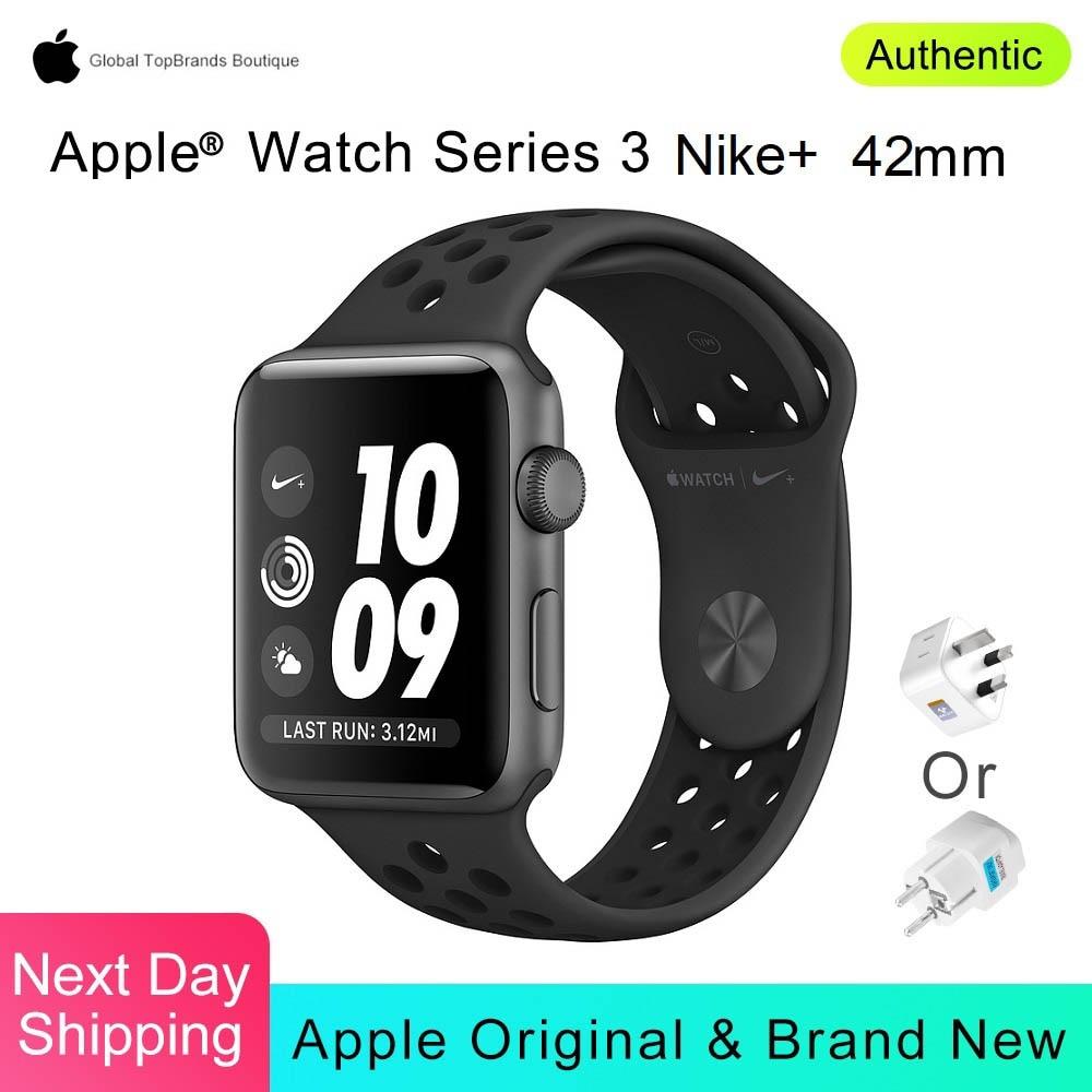 Di Apple Serie di Orologi 3 Nike + 42 millimetri