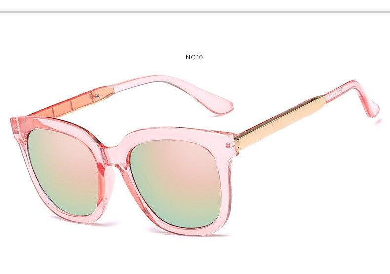 Designer de Marca 2020 Rosa Espelho de