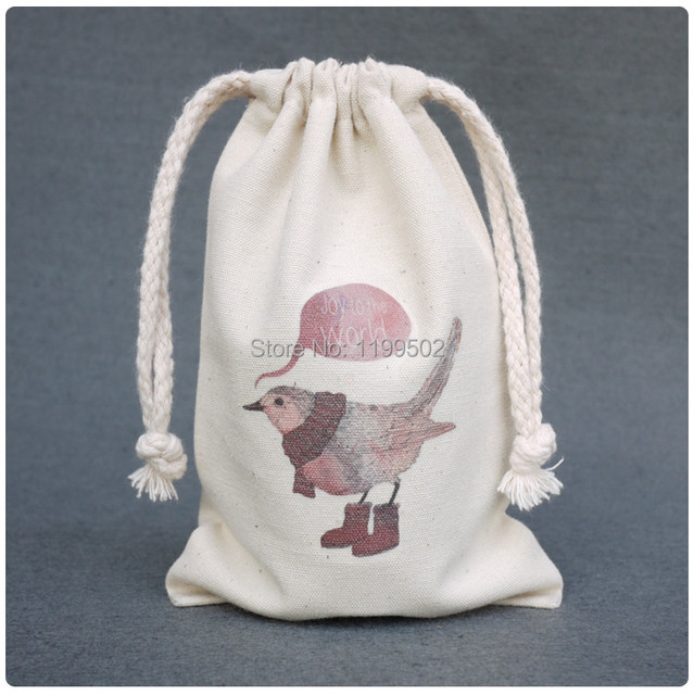 f2dab2c757 CBRL canvas cheap drawstring bag jewelry bag wholesale custom drawstring  gift pouch for coffee gift ornaments watch packaging