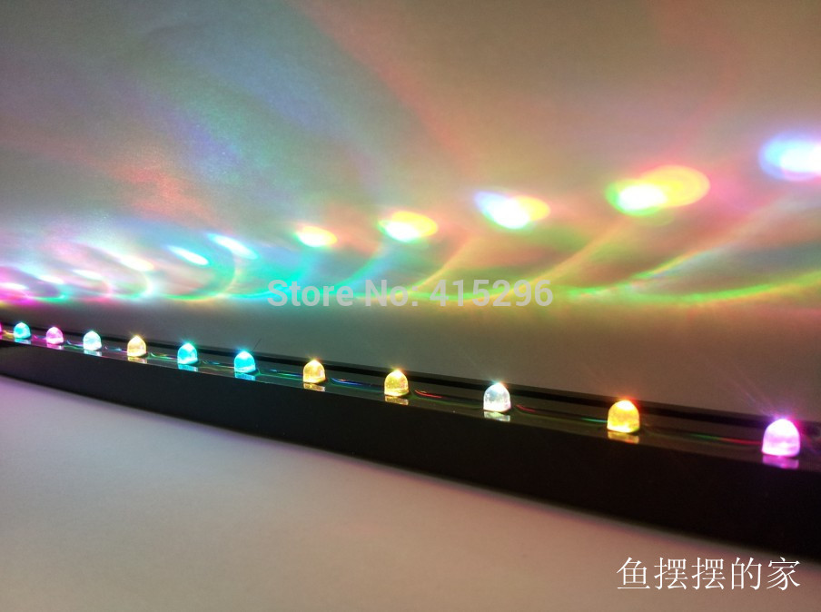 Deebow Led Light Air Stone For Fish Tank Aquarium Decoration Aquarium Led Lights Aquarium