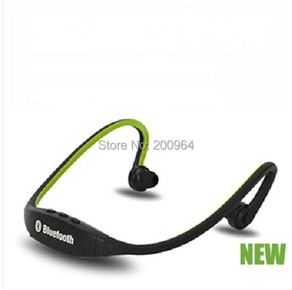 After Hanging Type Bluetooth Headset Ear Plugs Stereo Running Head Mounted Ears General Waterproof Wireless Headset Headset Picture Headset Dvdheadset Usb Aliexpress