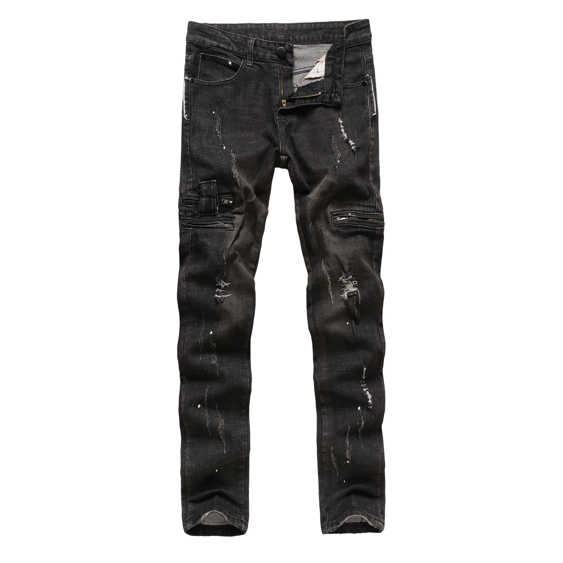 Compare Prices on Popular Mens Jeans Brands- Online Shopping/Buy ...