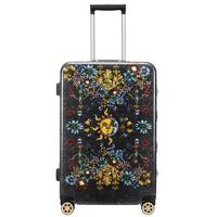 202426inch colorful trip fashion wheels suitcases and travel bags valise cabine koffer valiz suitcase carry on luggage