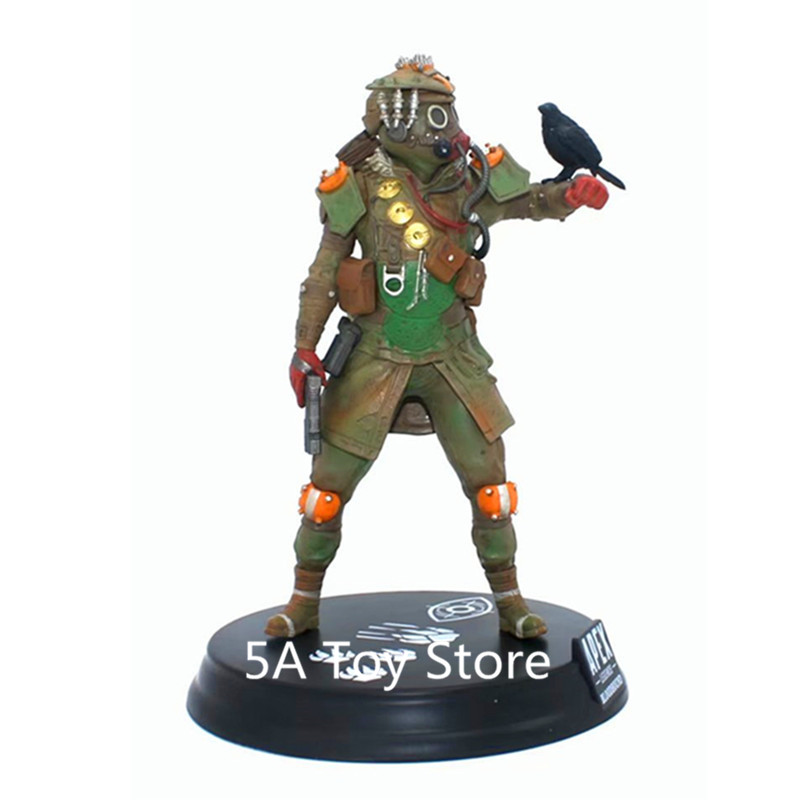 Game <font><b>Apex</b></font> Legends Figure Bloodhound PVC Action Figure Collectible Model <font><b>Toys</b></font> Doll image