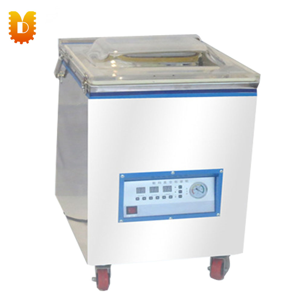 UDHC-400B Automatic wet and dry food vacuum machine/Tea packaging sealing machine