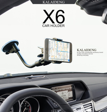 Universal Car Holder for Iphone X Xs XR Xs Max Stand Support for Samsung Galaxy S10 Plus Flexible Mobile Phone Holder for Huawei