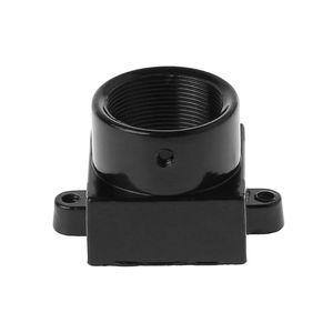Image 4 - מתכת M12 MTV הר עדשה מחזיק סוגר תמיכה עבור אבטחת CCTV מצלמה לוח מודול מחבר מתאם עם 20MM בורג מרווח
