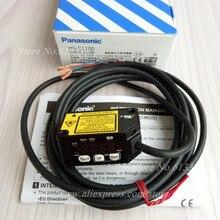 10 pièces HG C1030 HG C1050 HG C1100 100% Nouveau Original Capteur De Déplacement Laser Micro de Mesure Laser Capteur NPN