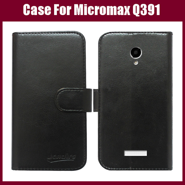 the latest 7e4eb 5891f US $4.59 8% OFF|Micromax Q391 Case,Flip Wallet Leather Cover Case for  Micromax Canvas Doodle 4 Q391 Case Stand With Card Holder in Stock-in Flip  Cases ...