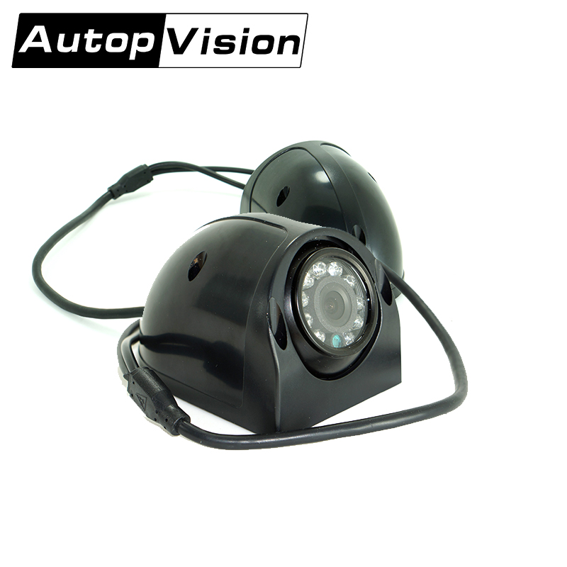 AV-781C 20PCS 1080P Reversing Car Parking Rearview Auto Vehicle Camera Waterproof,Night Vision Back Up Car Camera Reversing видеорегистратор artway av 711 av 711