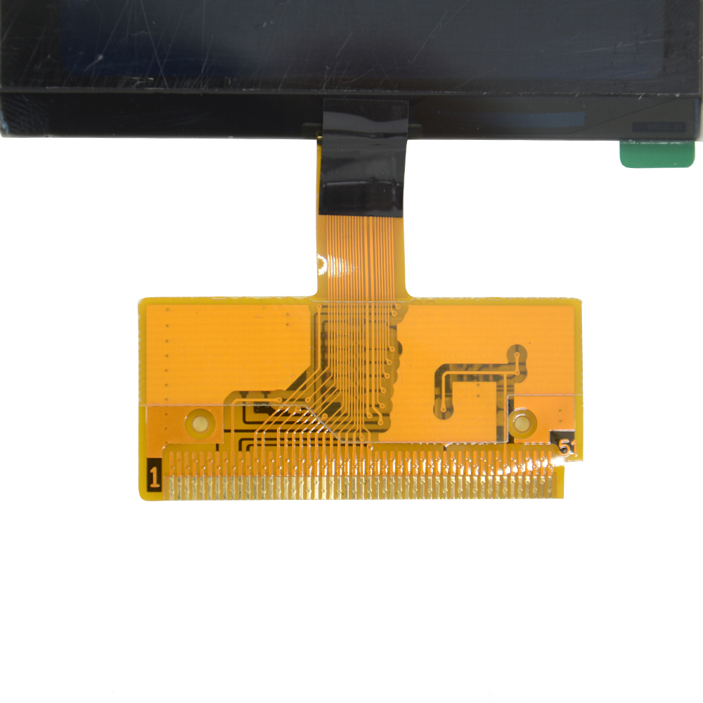 Audi A3 A6 LCD VDO Display Cluster Screen
