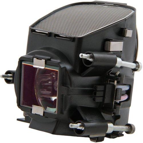 400-0402-00 for PROJECTIONDESIGN M20/AVIELO PRISMA/QUANTUM CINEO 20/EVO2 SX+/F2 SX+/F20 SX+/F22 SX Projector Lamp Bulb With Case