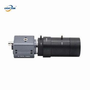 Image 3 - HQCAM AHD 5MP \ 4MP,TVI 5MP \ 4MP,CVI 4MP,cvbs 5 100mm, lentille de Zoom manuelle, STARVIS, boîte de module de caméra de vidéosurveillance industrielle