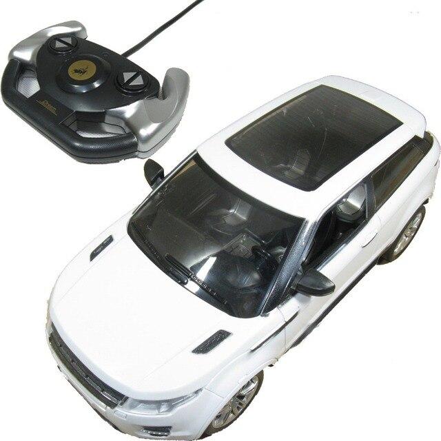 2 цвета 1:16 Моделирования RC Автомобиль Модели Мальчик Детские игрушки Электронные Удалить управления модели Автомобиля Электронные Автомобильные brinquedos
