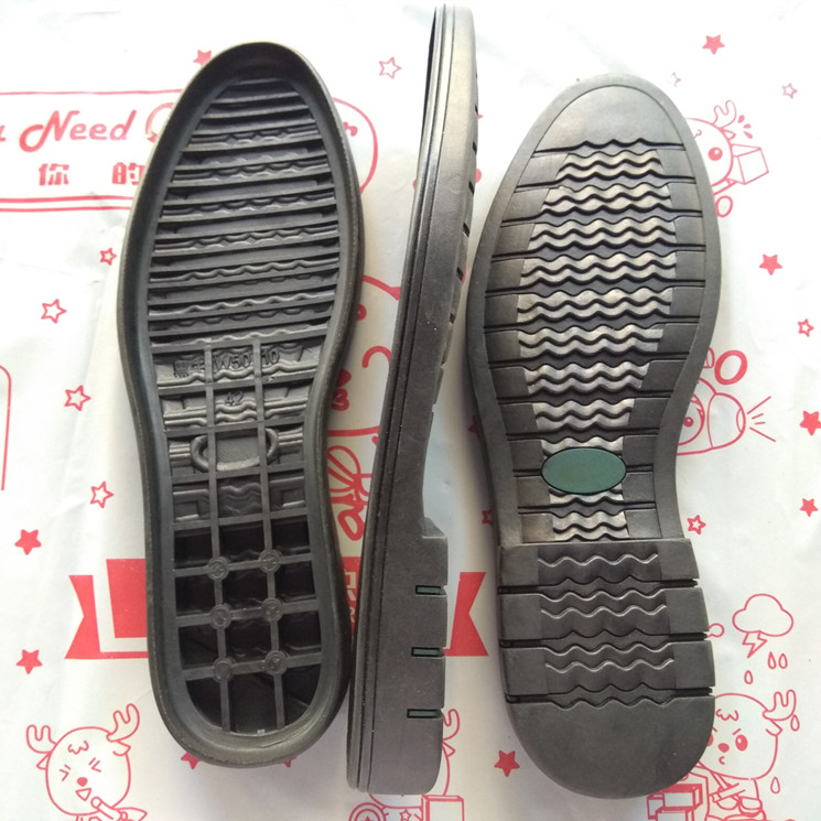 Sole Rubber Sole Sole Accessories Shoe Repair Material Casual Shoes Trunking Wearable Online