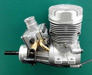Image 4 - Todos os novos ngh 2 motores a gasolina gt9pro 9cc 2 tempos motores a gasolina rc aviões rc avião dois tempos 9cc motores