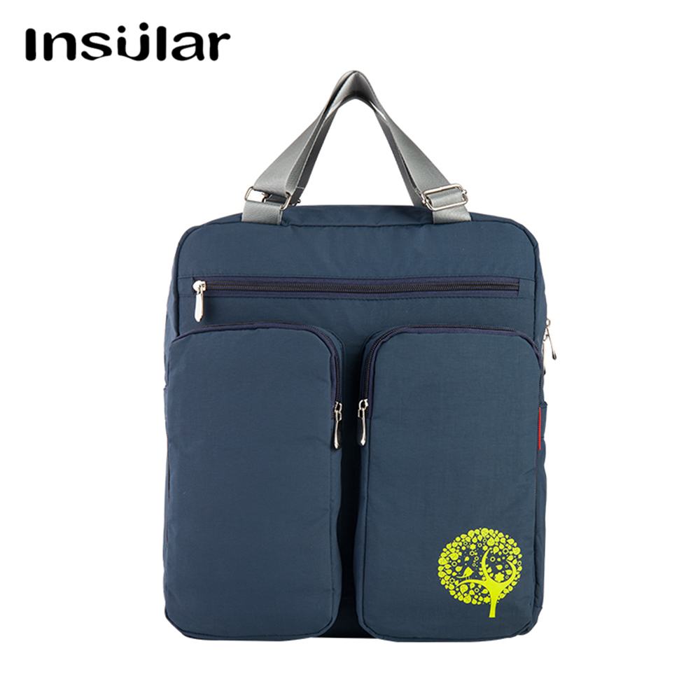 Mummy Diaper Backpack Mother Bag Baby Nappy Bags Large Capacity Maternity Stroller Bag Mommy Changing Bags
