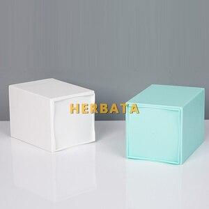 Многофункциональный настольный органайзер для канцелярских принадлежностей, держатель для карандашей, коробка для хранения, контейнер, 5 видов цветов в наличии CL-2540