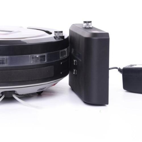 Nieuwste Draadloze Stofzuiger Auto Robot Stofzuiger Lange Werktijd En - Huishoudapparaten - Foto 4