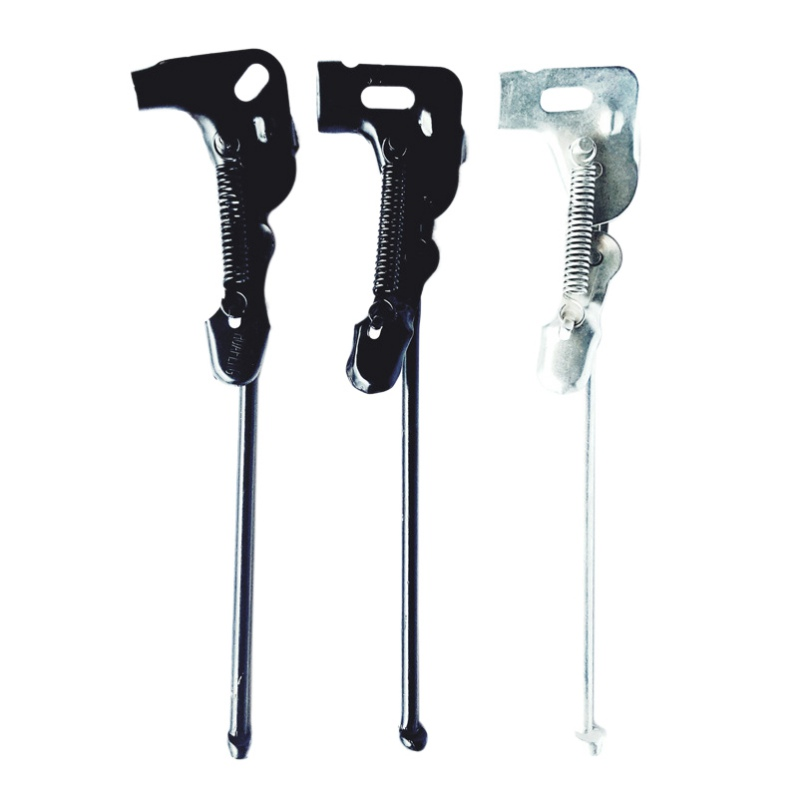 Bike Kickstand For MTB Bicycle Alloy Adjustable Support Foot Brace Cycling Bike Accessories USA Shipping Bicycle Kick Stand