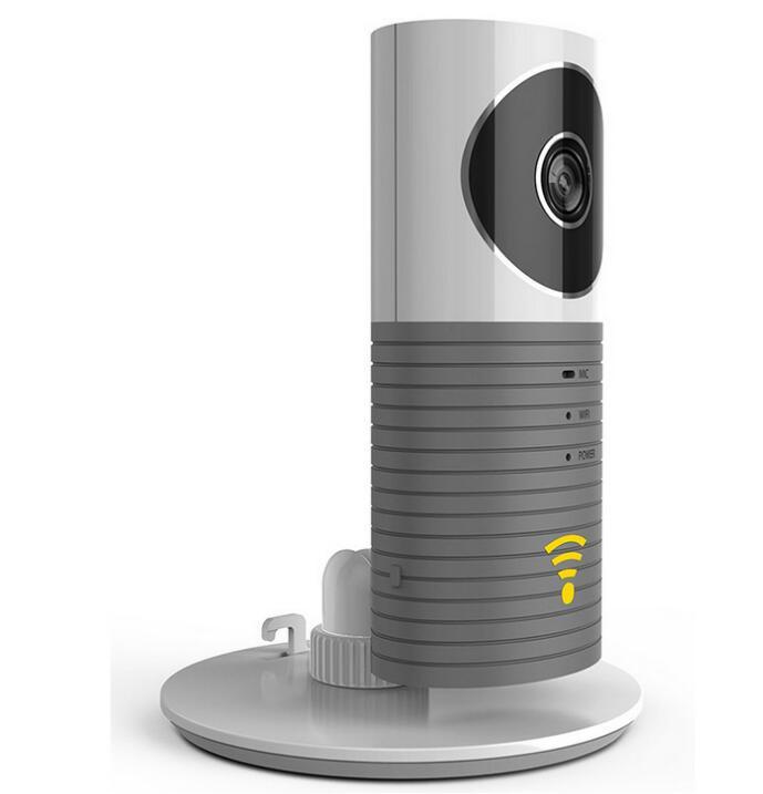 720 P HD mini moniteur de bébé sans fil wifi, caméra ip bébé bébé intelligent chien sécurité vidéo bidirectionnelle hauts Audio Vision nocturne