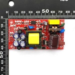 Image 4 - 12V1A/5V1A 24V1A/5V1A 12V1A/7V1A tam izole anahtarlama güç kaynağı modülü/DC çift çıkış/AC DC modülü