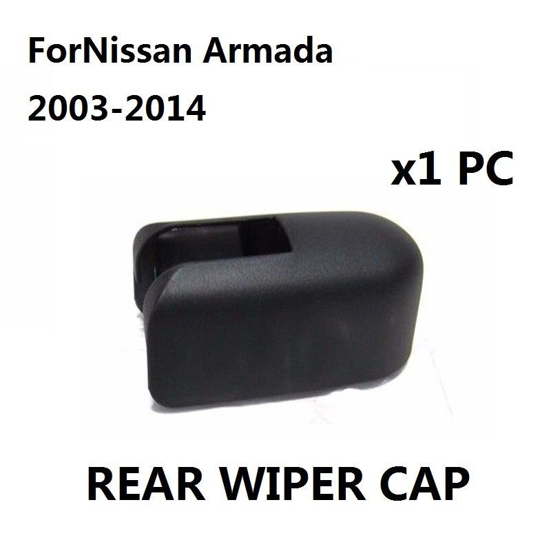 Voiture Auto Styling Accessoires Pour Nissan Armada 2003-2014 Arrière Essuie-glace Arm Couverture Cap OEM NOUVEAU Véritable 28782-7S000 nouveau