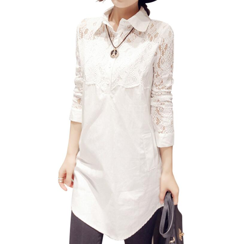 Oversized White Shirts for Women Promotion-Shop for Promotional ...
