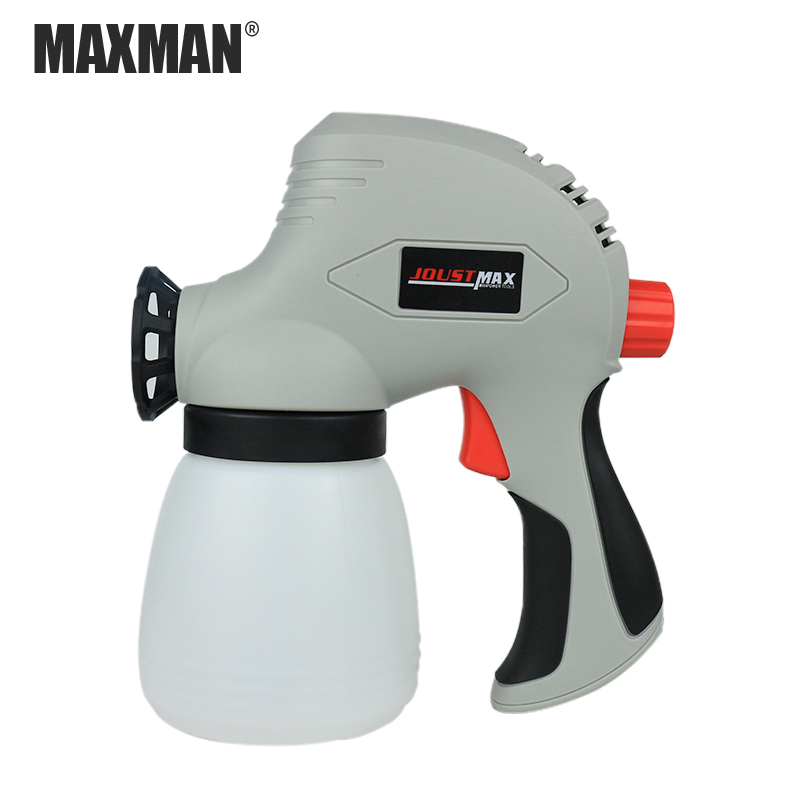 MAXMAN 800ML Professional Pneumatic Spray Gun Airbrush Sprayer Painting Atomizer Watering Tool With Hopper For Painting Car free shipping w71 s siphon spray gun sprayer air brush alloy paint tool professional pneumatic furniture for painting car home
