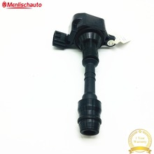 Ignition Coil FOR Japanese Car 22448-85115 22448-85111 brush cutter ignition coil oem 22448 jn10c 22448jn10c for japanese car hitachi ignition coil with 1 year warranty