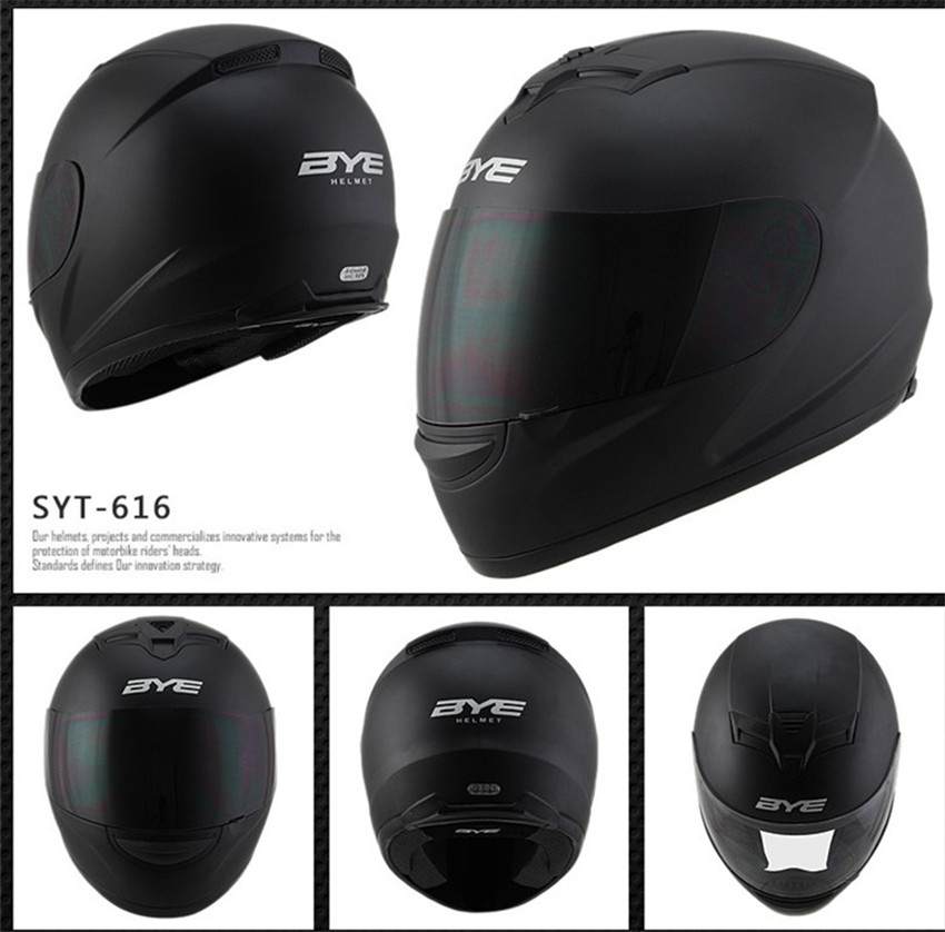 Plein style rétro moto casque ABS Shell lumière poids Moto Casque Vintage vélo casque approuvé DOT avec foulard