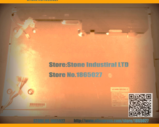 AA150XN01 15 LCD Screen Panel 100% Tested Before Shipping Perfect Quality aa150xn01 airborne pollen allergy