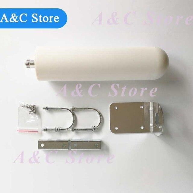 4g антенна наружная антенна для 3g модема с N женским для мобильного телефона усилитель сигнала ретранслятор высокого качества 700-2700 МГц