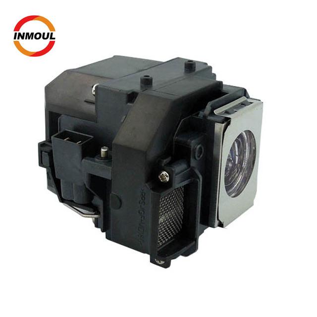Substituição elplp54 lâmpada do projetor para epson powerlite hc 705hd/79/s7/S8 +/W7/H309A/H309C/H310C/H311B/H311C ect