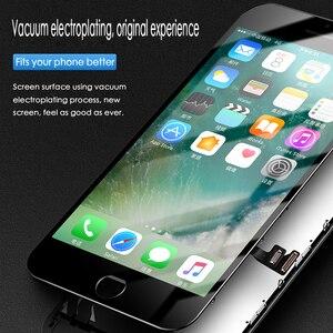 Image 3 - NOHON LCD Für Apple iPhone 7 8 Plus iPhone7 7Plus 8 Plus Display Vollversammlung Digitizer Ersatz AAAA 3D Touch + Rahmen