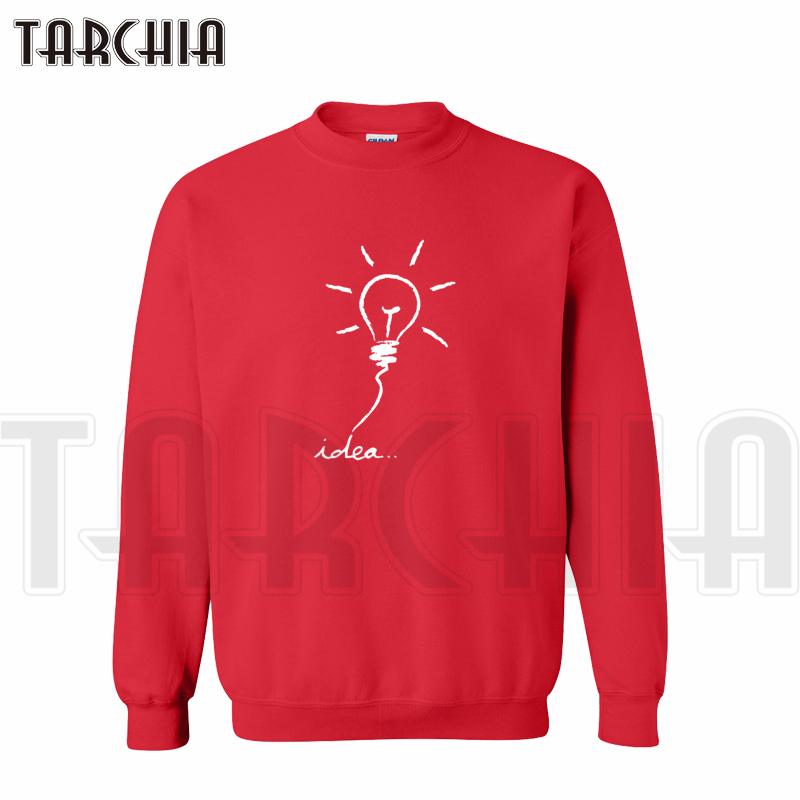TARCHIA new fashion brand free shipping hoodies sweatshirt o-neck personal man casual parental survetement homme boy good idea
