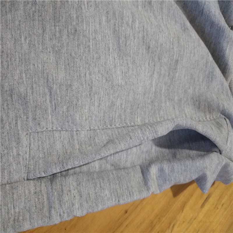 2019 GYMS New Men Joggers Brand Male Trousers Casual Pants Sweatpants Jogger grey Casual Elastic cotton Fitness Workout pan 33