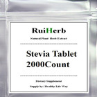 STEVIA TABLET (2000 tablets 1pack)