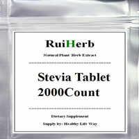 STEVIA TABLET (2000 tabletek 1 paczka)