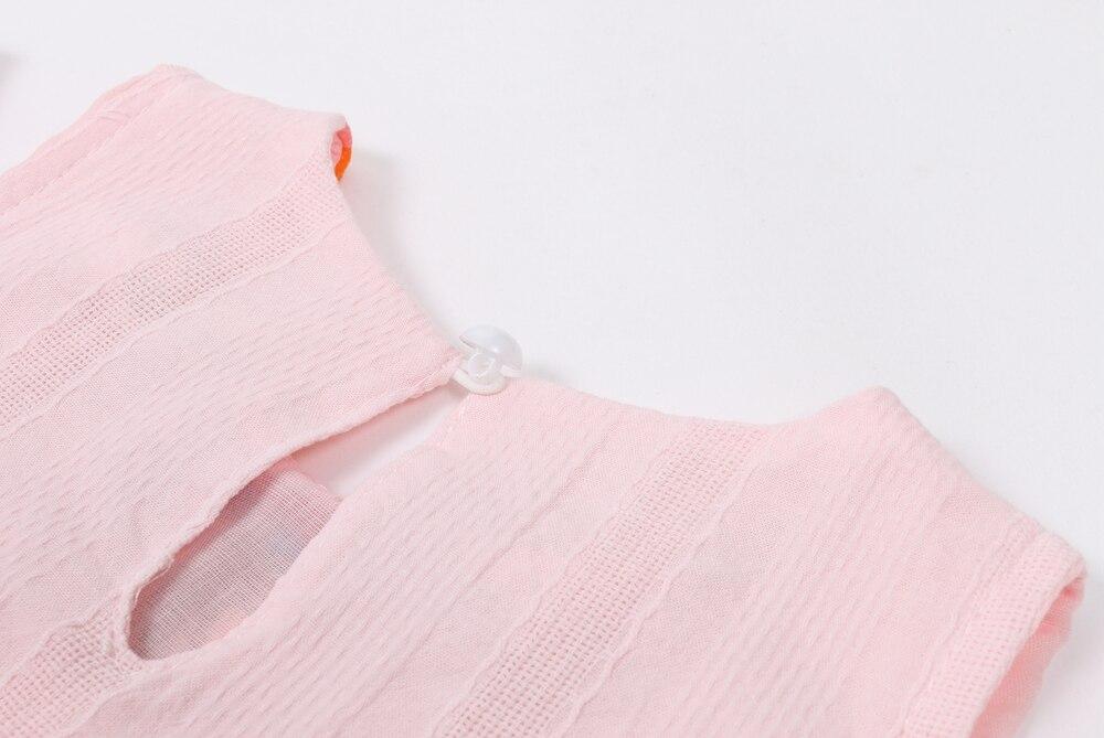 61737130a R Z Baby Girls Dress 2017 Summer New Pattern Strapless Print Short ...