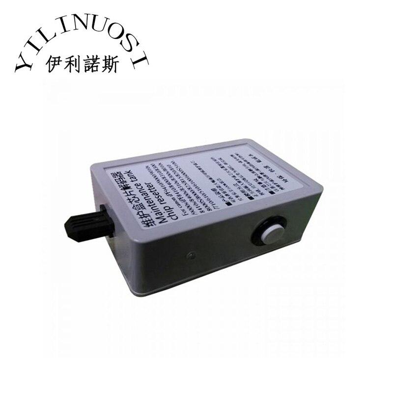 Canon Maintenance Tank Chip Resetter IPF Series MC-08 printers for canon maintenance tank chip resetter ipf series mc 10