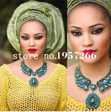 High quality lace for nigerian red african guipure