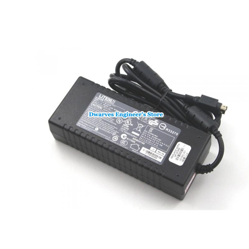 Image 4 - Genuine Liteon PA 1131 07 0317A19135 19V 7.1A 135W Power Supply Charger Adapter For J2 650 INTEGRATED TOUCHSCREEN COMPUTER-in Laptop Adapter from Computer & Office