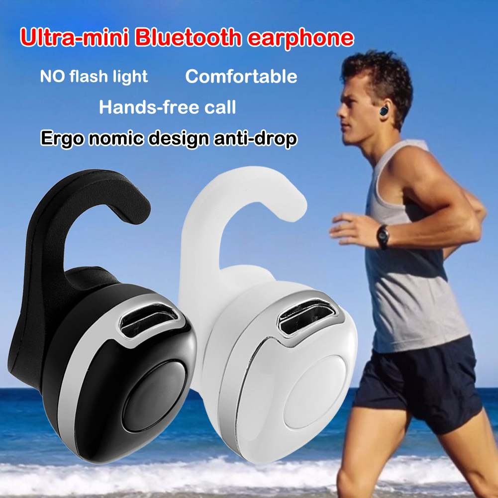 Mini Bluetooth Earphone Wireless Stereo Headset Mini8 In Ear Ultra-small Music Earbud With Microphone For iPhone Samsung Xiaomi casio casio efr 103d 7a2