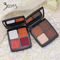 High Quality 4 Colors Professional Nude Eyeshadow Palette Makeup Matte Eye Shadow Palette Makeup Maquiagem Cosmetic Tools