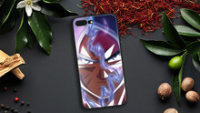 Limited Goku Ultra Instinct iPhones Cases