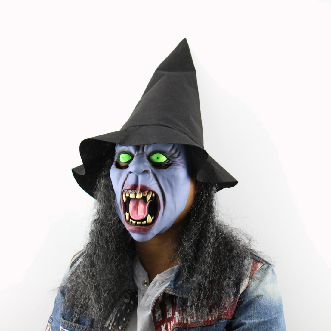 Popular Mask Halloween-Buy Cheap Mask Halloween lots from China ...