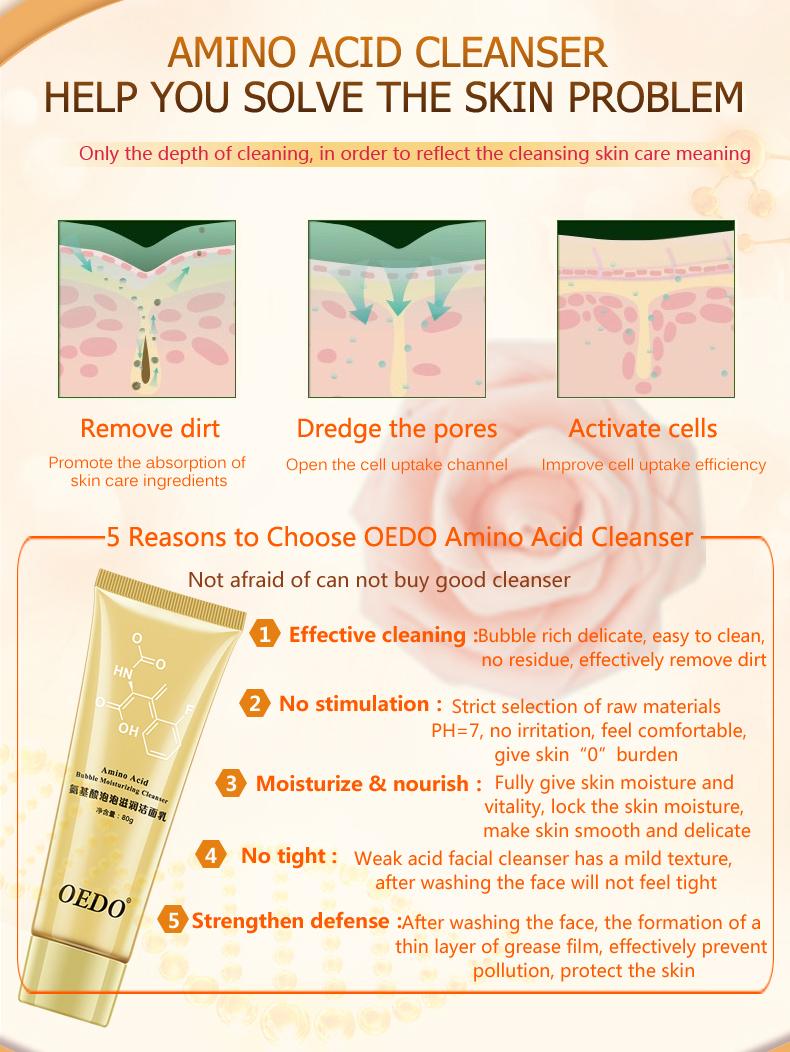 HTB1ow6IQVXXXXX8aFXXq6xXFXXXB - Amino Acid Moisturizing Pore Cleanser Anti Aging Facial Washing for Women-Amino Acid Moisturizing Pore Cleanser Anti Aging Facial Washing for Women
