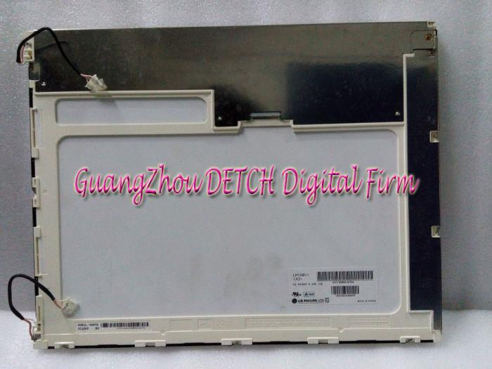 Industrial display LCD screen15-inch   LM150X1(A3) LCD screen industrial display lcd screen12 inch ltm12c283s lcd screen
