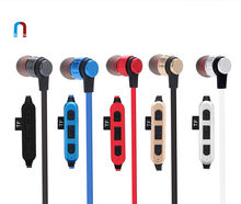 Bluetooth MP3 Players Sports Mp3 Player Headset Running Earphone music Player Headphone TF card magnetic earplugs цена и фото